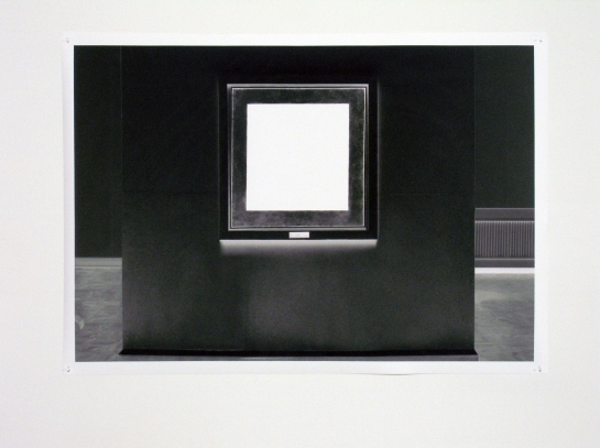 Alex Gawronski, Black Square 5