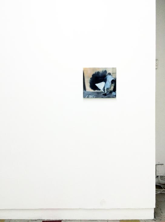 Jelena Telecki - Black Square, Tcb inc. 2015