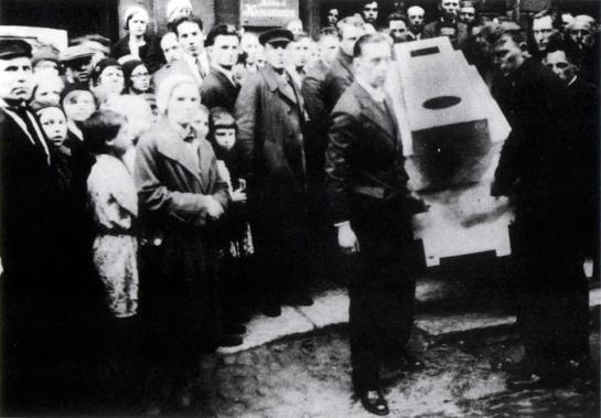Malevich Black Square 11